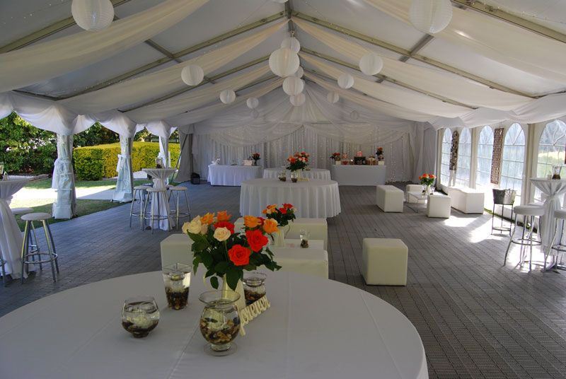 Marquee Cocktail Style