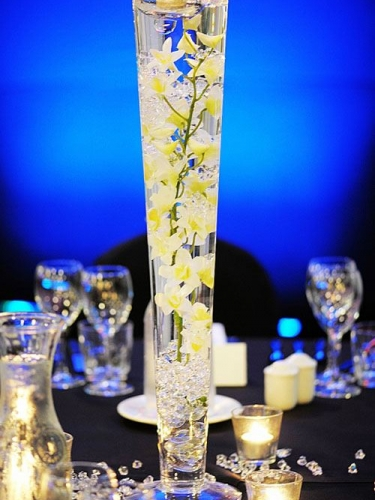 table centre pieces special occasions