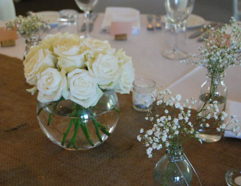 Wedding Decoration Hire Coffs Harbour