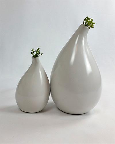 ceramic white vases special occasions